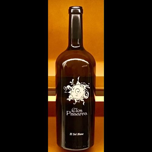 Wine CLOS PISSARRA EL SOL BLANC 2015