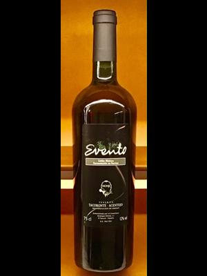 Wine MONJE 'EVENTO' LISTAN BLANCO 2002