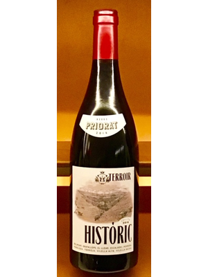 Wine TERROIR AL LIMIT HISTORIC RED 2016
