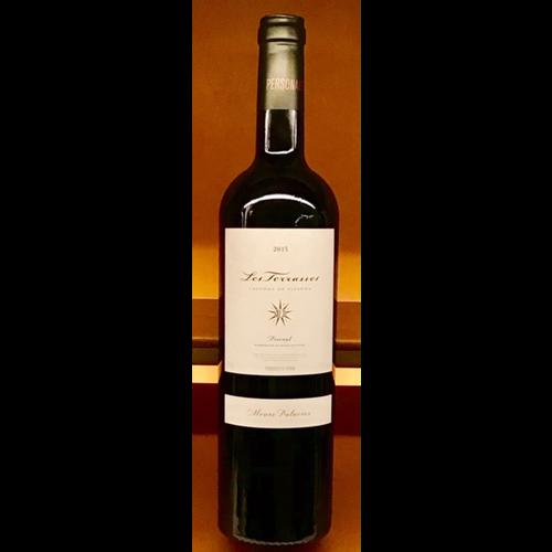 Wine ALVARO PALACIOS PRIORAT 'LES TERRASSES' V.V. 2015