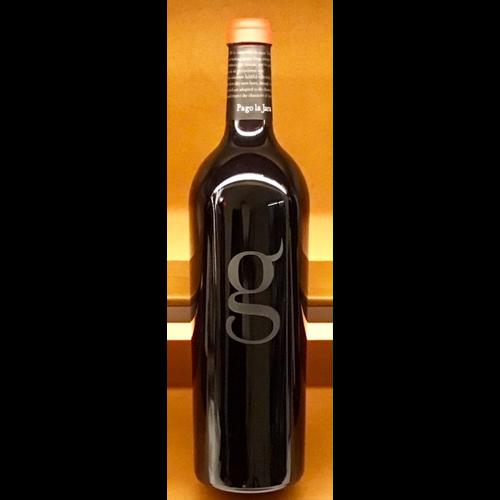 Wine TELMO RODRIGUEZ PAGO LA JARA 2011