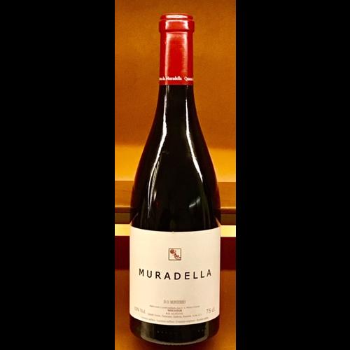 Wine QUINTA DA MURADELLA TINTO 'MURADELLA' 2012