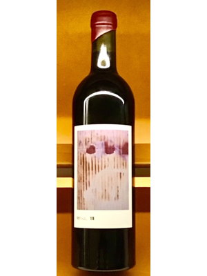 Wine SINE QUA NON RATSEL SYRAH 2016