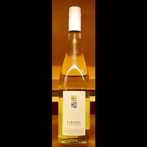 Wine HILD ELBLING TROCKEN 2017