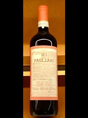 """Wine PAOLO BEA SAGRANTINO DE MONTEFALCO SECCO """"VIGNETO PAGLIARO"""" 2015"""
