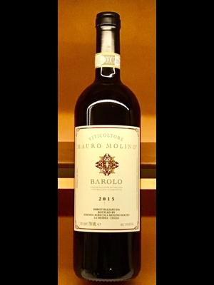 Wine MAURO MOLINO BAROLO 2015