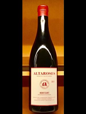 Wine JOAN D'ANGUERA ALTAROSES 2017