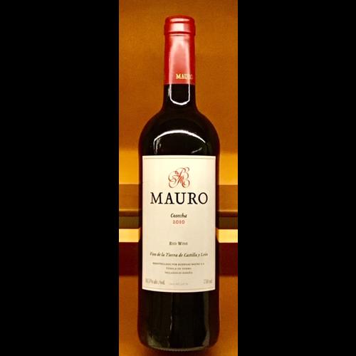 Wine BODEGAS MAURO 2010