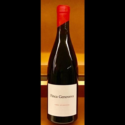 Wine FINCA GENOVEVA CAINO 2015