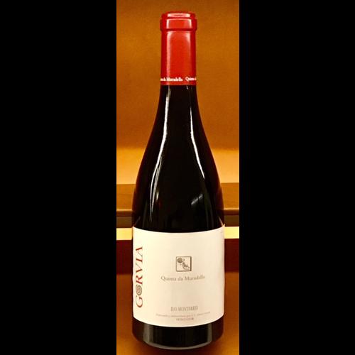 Wine GORVIA TINTO 2012
