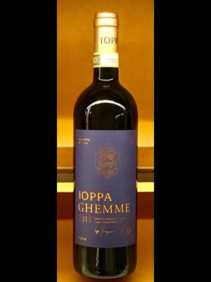 Wine IOPPA GHEMME 2011