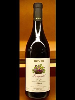 Wine BOVIO LANGHE NEBBIOLO FIRAGNETTI 2017