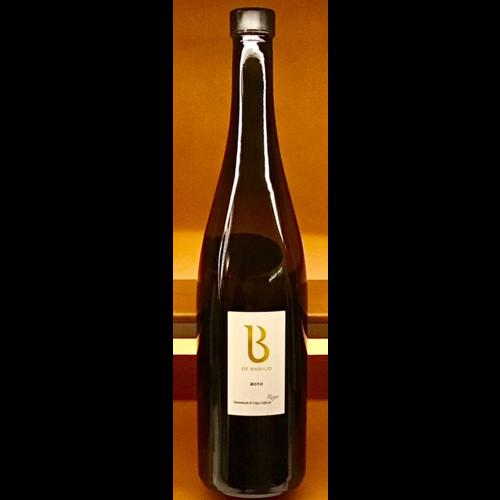 Wine B DE BASILIO RIOJA BLANCO 2010