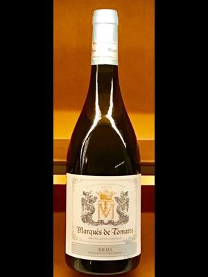 Wine MARQUES DE TOMARES RIOJA BLANC 2017