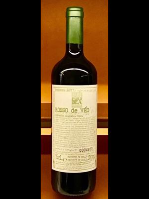 Wine PAOLO BEA MONTEFALCO ROSSO 'ROSSO DE VEO' 2012