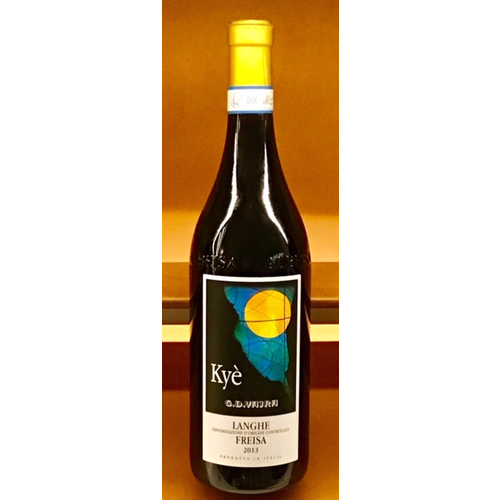 Wine G.D. VAJRA 'KYE' LANGHE FREISA 2013