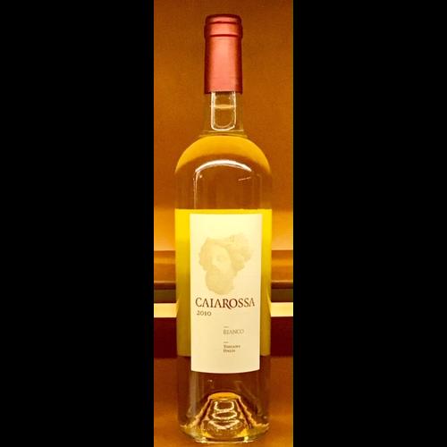 Wine CAIAROSSA BIANCO 2010