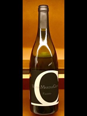Wine VIGNE MARINA COPPI TIMORASSO 'FAUSTO'  2012