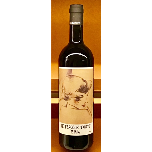Wine MONTEVERTINE 'LE PERGOLE TORTE' 2014