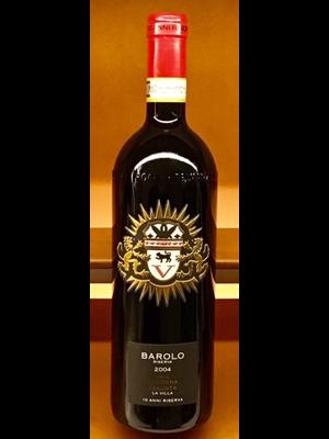 Wine ROCCHE DEI MANZONI BAROLO RISERVA 'VIGNA MADONNA ASSUNTA LA VILLA' 2004