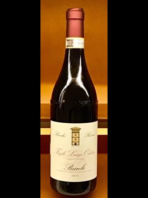 Wine FIGLI LUIGI ODDERO BAROLO ROCCHE RIVERA 2011