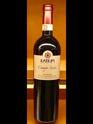 Wine LATIUM MORINI AMARONE DELLA VALPOLOICELLA 'CAMPO LEON' 2013