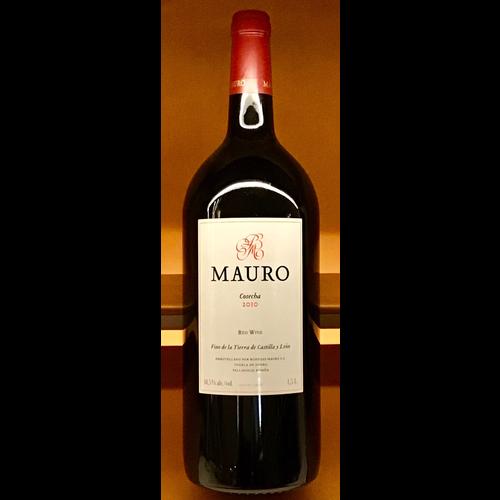 Wine MAURO TUDELA DEL DUERO 2010 1.5L