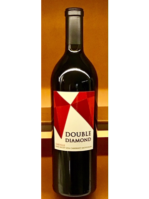 Wine DOUBLE DIAMOND OAKVILLE CABERNET SAUVIGNON 2016