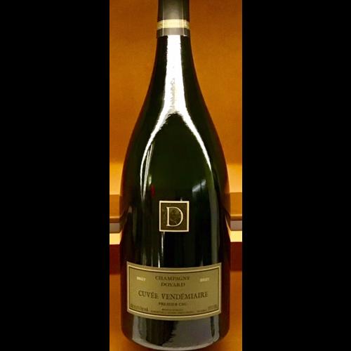 "Wine DOYARD BRUT ""CUVEE VENDEMIARE"" CHAMPAGNE NV [2017] 1.5L"