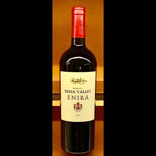 Wine DOMAINE BESSA VALLEY ENIRA 2015