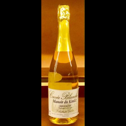 Wine HERVE SEZNEC 'CUVEE BLANCHE' MANOIR DU KINKIZ CIDER