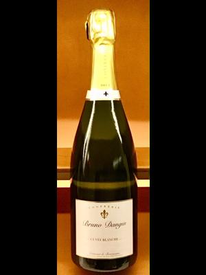 Wine DOMAINE BRUNO DANGIN CREMANT de BOURGOGNE CUVEE BLANCHE NV