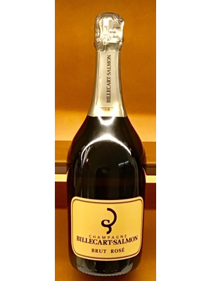 Sparkling BILLECART-SALMON BRUT ROSE CHAMPAGNE NV