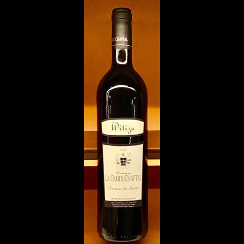 Wine DOMAINE LA CROIX CHAPTAL WITIZA 2009