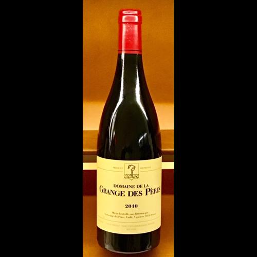 Wine DOMAINE DE LA GRANGE DES PERES 2010