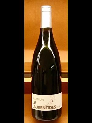 Wine DOMAINE GRAMENON COTES DU RHONE 'LES LAURENTIDES' 2014