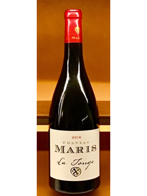 Wine CHATEAU MARIS 'LA TOUGE' 2017