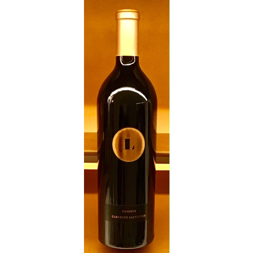 Wine LEWIS CELLARS CABERNET SAUVIGNON RESERVE 2015