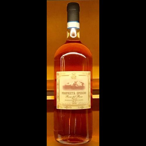 Wine PROPIETA SPERINO DEL ROSA 2018 1.5L