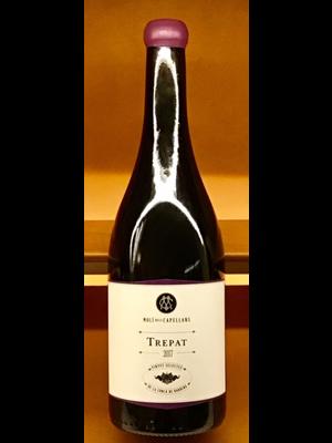Wine MOLI DELS CAPELLANS TREPAT 2017