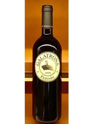 "Wine PETROLO ""GALATRONA""  2016"