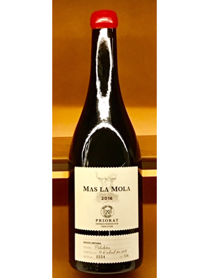 Wine MAS LA MOLA 'VI D'ALTURA' PRIORAT 2016