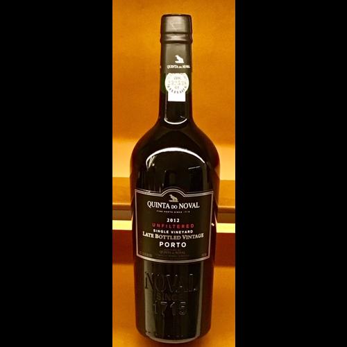 Fortified Wine QUINTA DO NOVAL PORTO LBV 2012