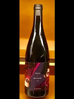 Wine TROCA I MOCADOR ROUGE 2015