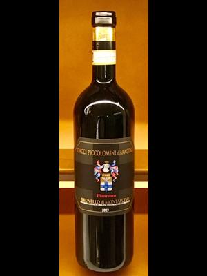 Wine CIACCI PICCOLOMINI D'ARAGONA BRUNELLO DI MONTALCINO 'PIANROSSO' 2013