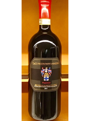 "Wine CIACCI PICCOLOMINI D'ARAGONA BRUNELLO DI MONTALCINO ""PIANROSSO"" 2013 1.5L"