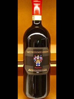 """Wine CIACCI PICCOLOMINI D'ARAGONA BRUNELLO DI MONTALCINO """"PIANROSSO"""" 2013 1.5L"""