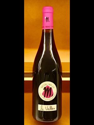 Wine DOMAINE HENRI MILAN 'LE VALLON' ROUGE 2014