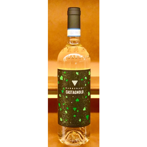 Wine BARBERANI 'CASTAGNOLO' ORVIETO CLASSICO 2017