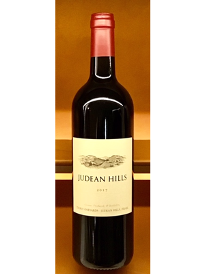 Wine TZORA VINEYARDS JUDEAN HILLS RED 2017